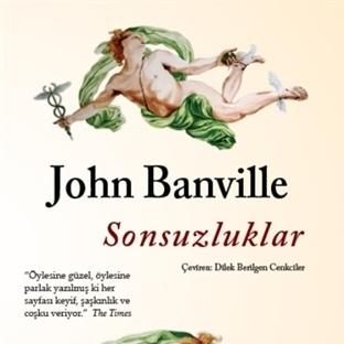 İhmal Edilen John Banville Yeniden Türkçe'de!