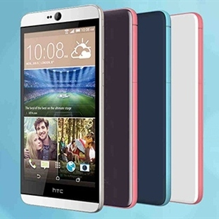 HTC Desire 826 - Şık ve Güçlü