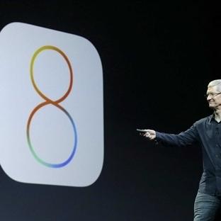 iOS 8.1.3 Güncellemesi Yayınlandı