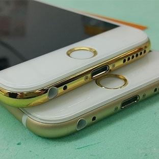 iPhone 6'da sonunda bunuda yaptılar