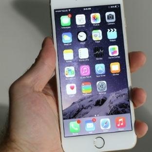 iPhone 6'yı Daha Etkili Kullanmak İçin 6 İpucu