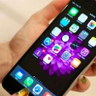 iPhone kaçakçısı Çinli görenleri şaşırttı