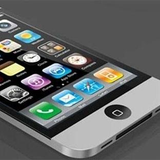 iPhone'un home tuşu ileride hangi amaçla kullanıla