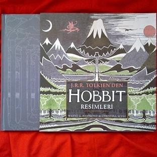 J.R.R. Tolkien'den Hobbit Resimleri | İnceleme