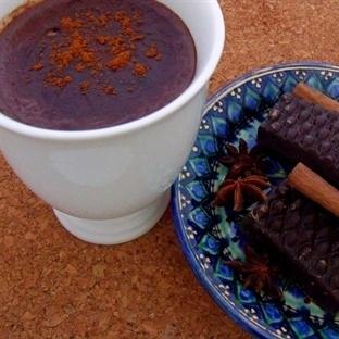 Jamie Oliver'dan Epik Sıcak Çikolata