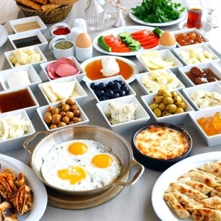 Kahvaltılıklar Kaç Kalori?