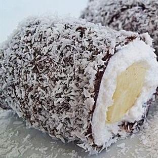 Kakaolu Sultan Sarması Tarifi