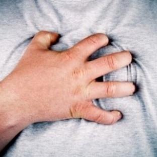 Kalp çarpıntınızın nedeni aşk değil!