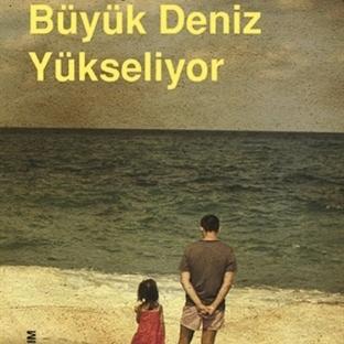 Karışık Kaset'in Yazarından Büyük Deniz Yükseliyor