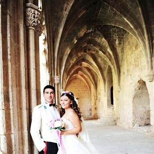 Kıbrıs'ta bir düğün hikayesi...