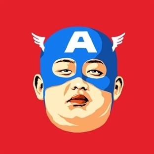 Kim Jong-Un ve Popüler Kültür İkonları