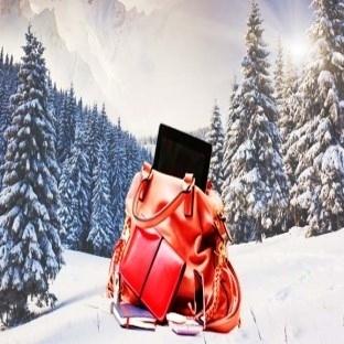 Kış ayında Çantamızda neler bulunmalı