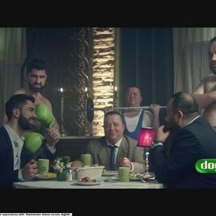 Kısa Film Tadında Reklam