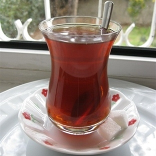 Kıtlama Çay ve Tarih