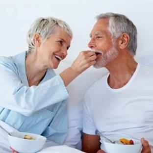 Kolesterol Düşüren Yiyecekler