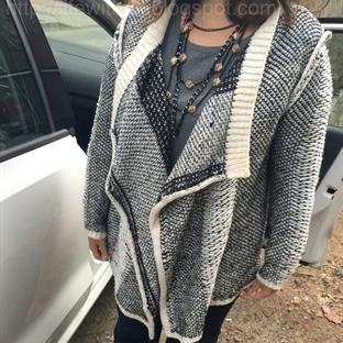 Kombin 31: Ceket Hırka (Yeni Sheinside siparişim)