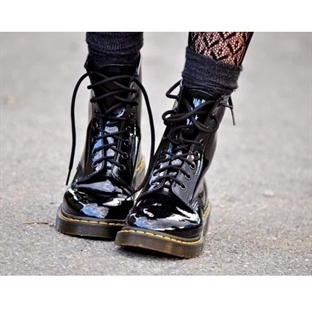 İkonik ayakkabı: Doc Martens Bot
