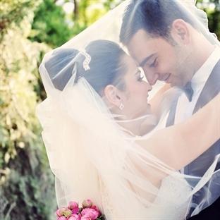 Konya'da bir düğün hikayesi...