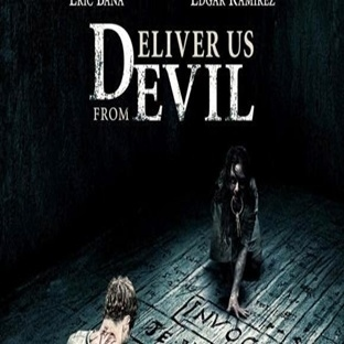 Korkmak İsteyenler İçin; Deliver Us From Evil 2014