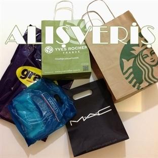 Kozmetik Alışverişi - M.A.C, Watsons, Yves Rocher,