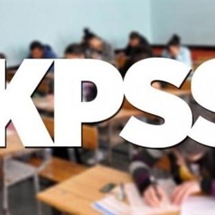 KPSS Tavsiyeleri