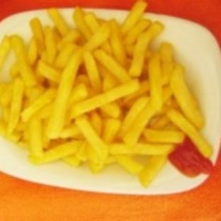 Lezzetli çıtır patates kızartması nasıl yapılır