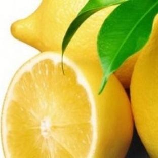 Limon suyu ile zayıflayın