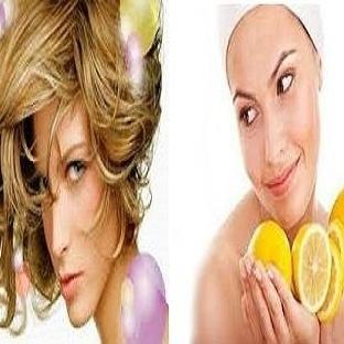 Limonun Saça ve Cilde Faydaları