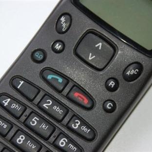 İlk Cep Telefonları Nasıldı