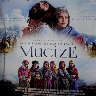 Mahsun Kırmızıgül: Mucize