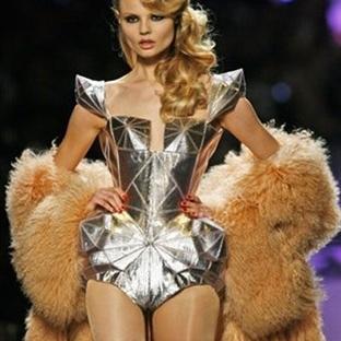 Maksimalist Moda Akımı : Gösterişi Sevenler İçin