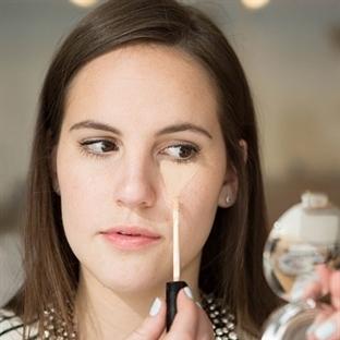 Makyaj Yaparken İşinize Yarayacak Pratik Bilgiler
