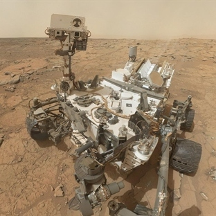 Mars'ta Yaşama Dair Yeni Kanıt!