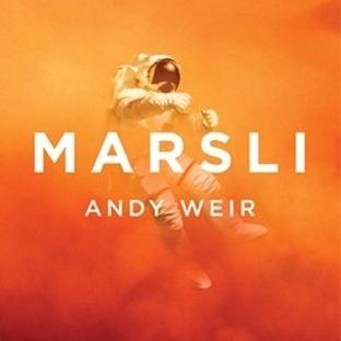 Marslı - Andy Weir | Kitap Yorumu