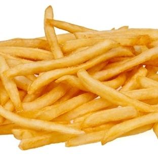 McDonalds Patates Kızartması içindekiler neler?