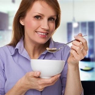Menopoz ve beslenme