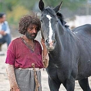 MERT TURAK MUCİZE'DEKİ ROLÜ İLE OSCAR'A ADAY