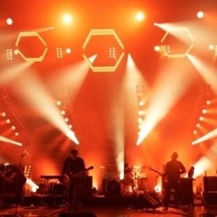 Mest Eden Post-Rock Beşlisi Şubat'ta Geliyor!