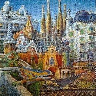 Minyatür puzzle nedir?