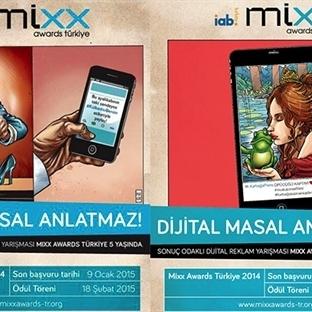 Mixx Awards Ödül Töreni'ne Az Kaldı