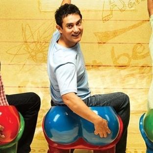Mutlaka izlenmesi gereken 5 güzel Aamir Khan filmi