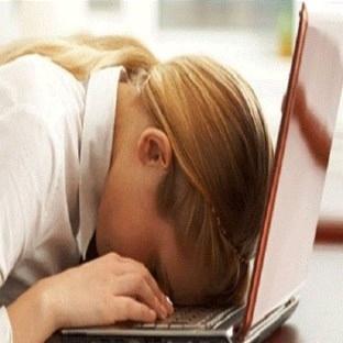 Neden Yorgunsunuz Biliyor Musunuz