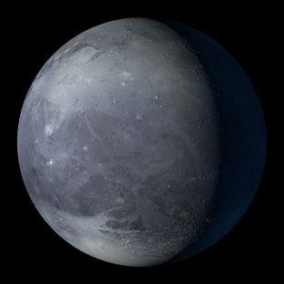 New Horizons Plüton'a Gitmeyi Başardı!