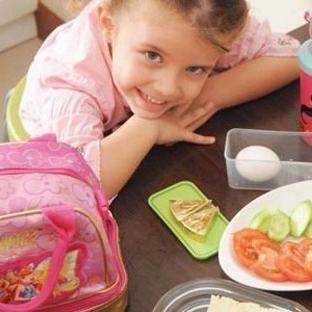 Okul Çağındaki Çocuklarda Beslenme