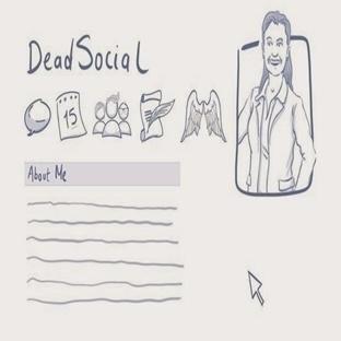 Öldükten Sonra Bile Sosyal Ağları Kullanabilirsin