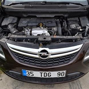 Opel Insignia'ya 1.6 Dizel Otomatik Müjdesi!