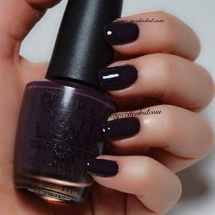 OPI Break for Manicures incelemesi