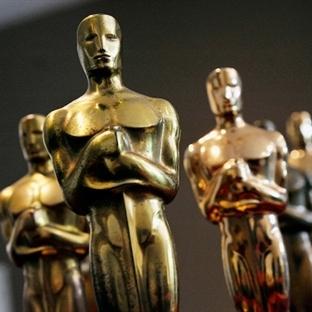 Oscarı kim kazanır? / Anket