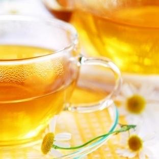 Papatya çayı içmek için sebepler
