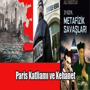 Paris Katliamı ve Nostradamus Kehaneti